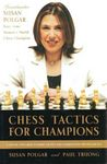 Полгар - Chess tactics for Champions